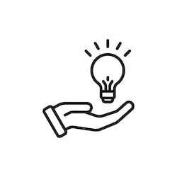case study solution icon