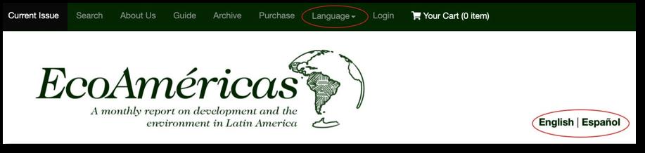 Custom web publishing application