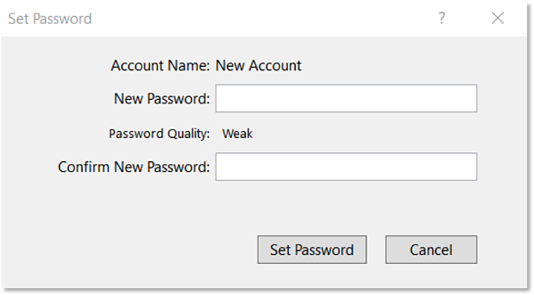FileMaker18 security features