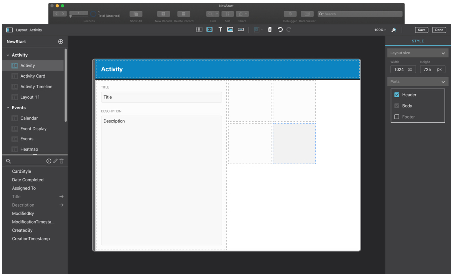 FileMaker-Quick-Start-Experience-11