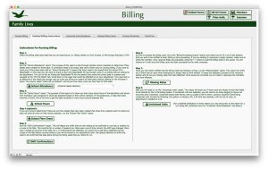 The Support Group Customer Success Story - Family Lives billing system