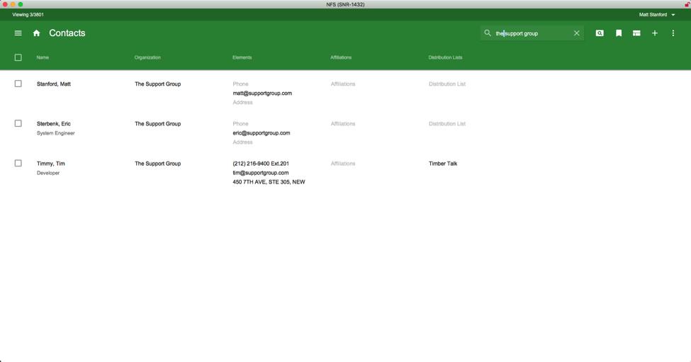 FileMaker customer success stories