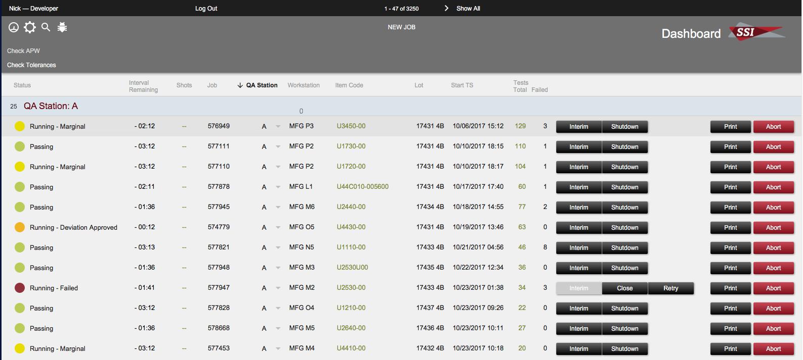 SSIbio-testing-screenshot