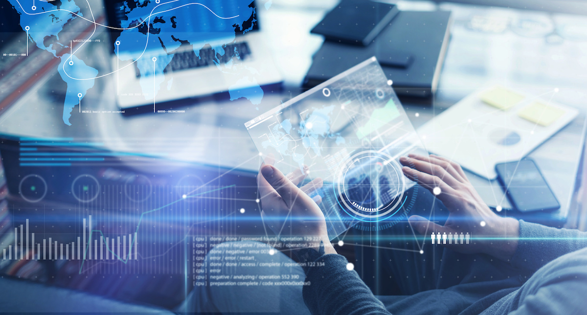 What does digital transformation mean for teams and small/medium enterprises