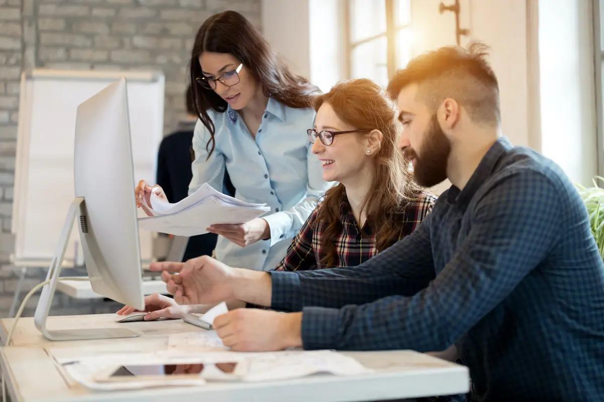 Digitize Your Workflows