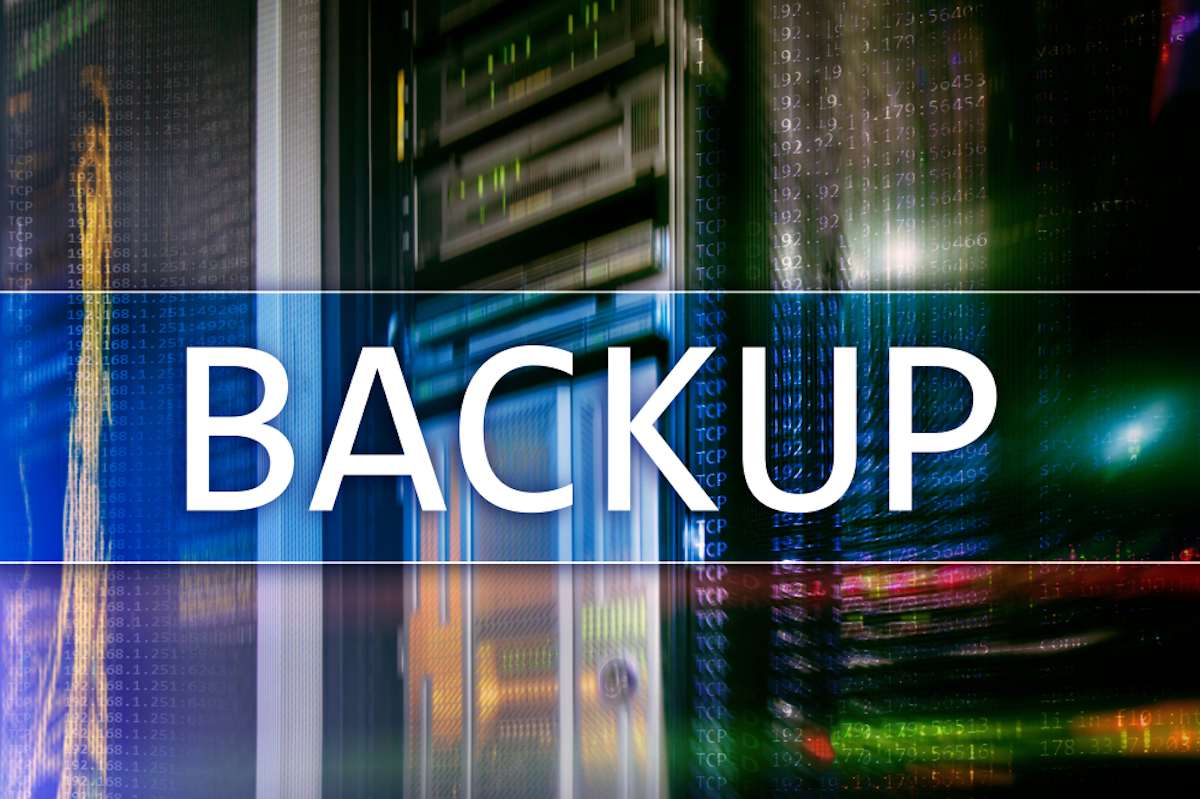 FileMaker Backup Principles